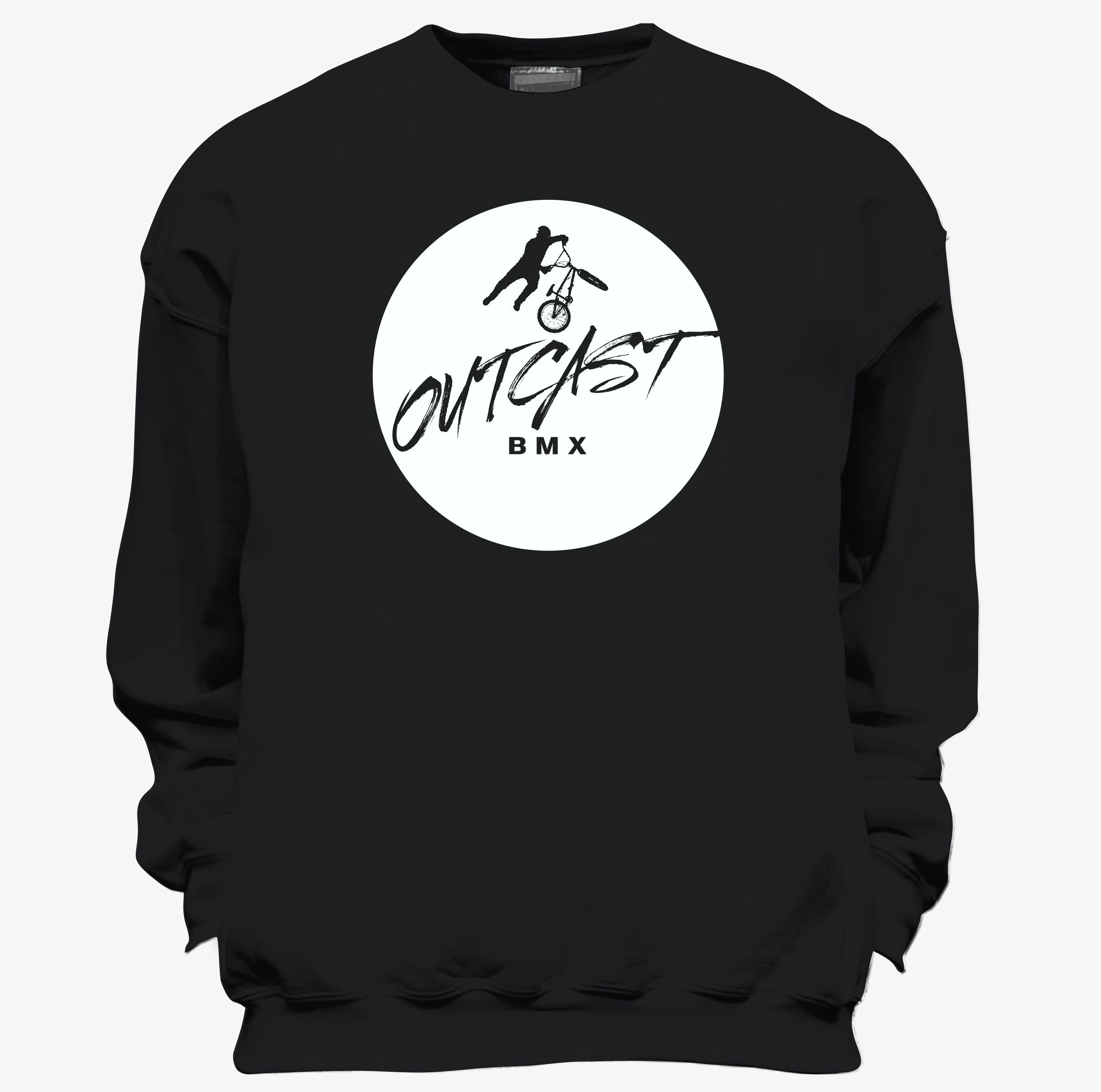 Outcast BMX Sweatshirt